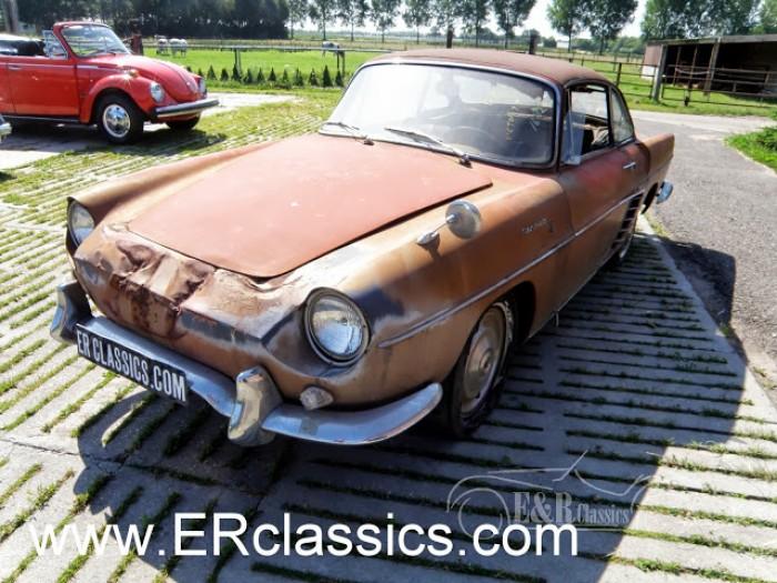 Renault 1959 a vendre