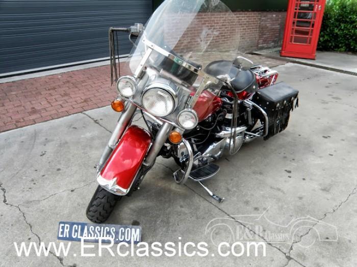 Harley Davidson 1979 a vendre