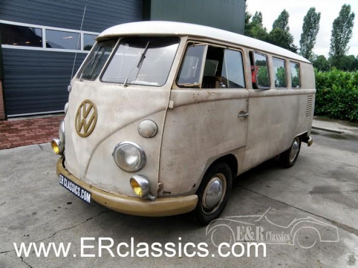 Volkswagen 1965 a vendre