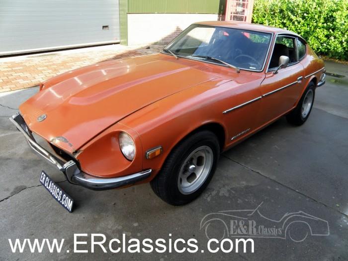 Datsun 1970 a vendre