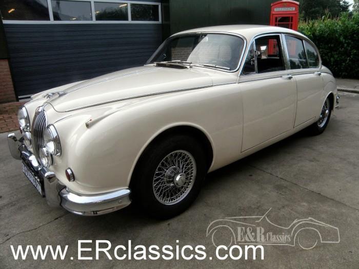 Jaguar 1961 a vendre