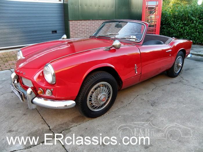 Triumph 1967 a vendre