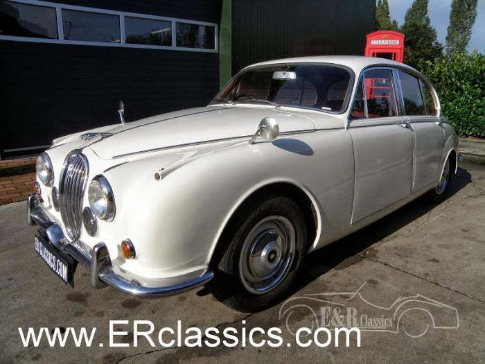 Jaguar 1968 a vendre