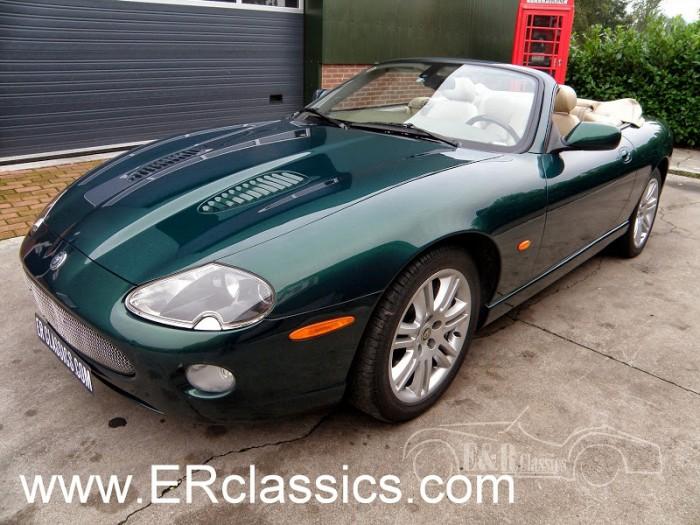 Jaguar 2004 a vendre