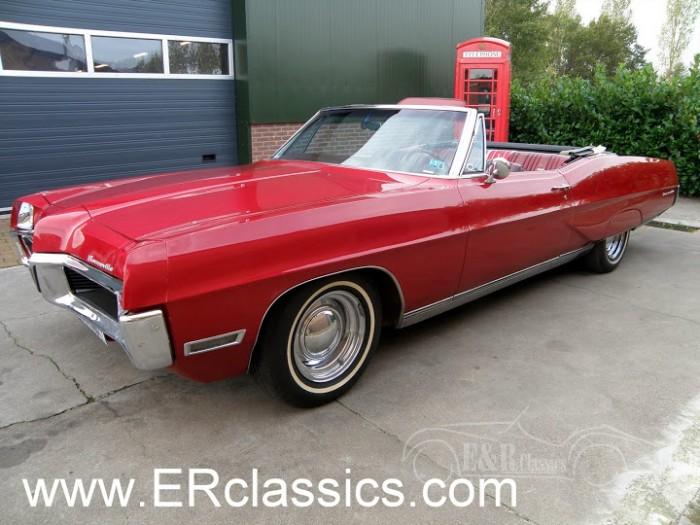Pontiac 1967 a vendre