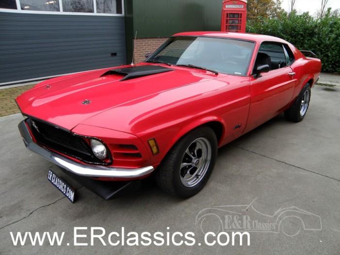 Ford 1970 a vendre