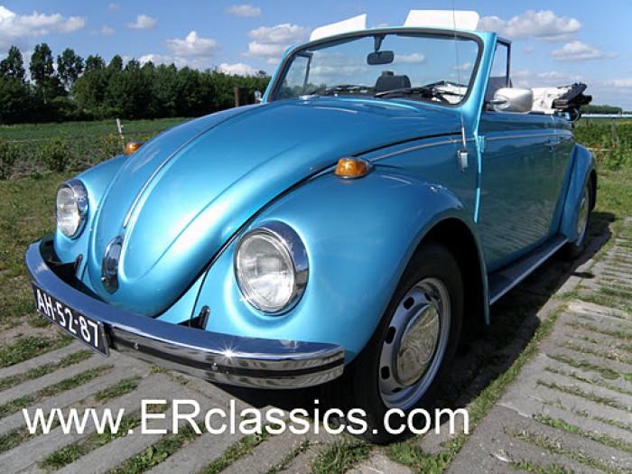 Volkswagen 1968 a vendre