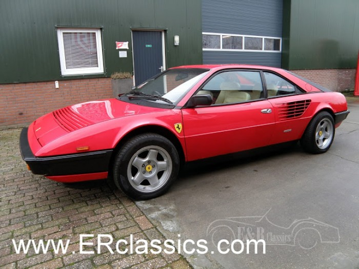 Ferrari 1984 a vendre