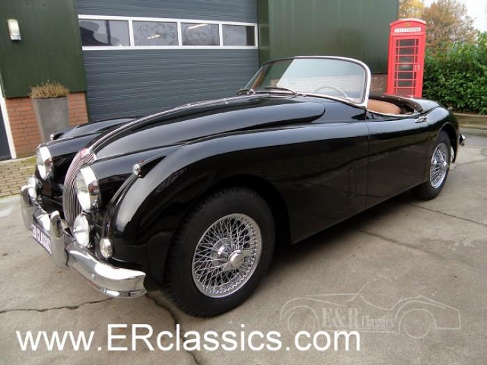 Jaguar 1960 a vendre