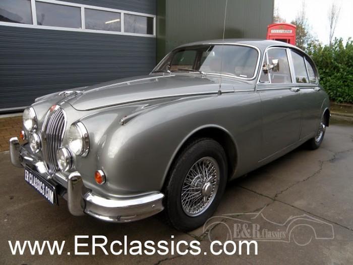 Jaguar 1963 a vendre