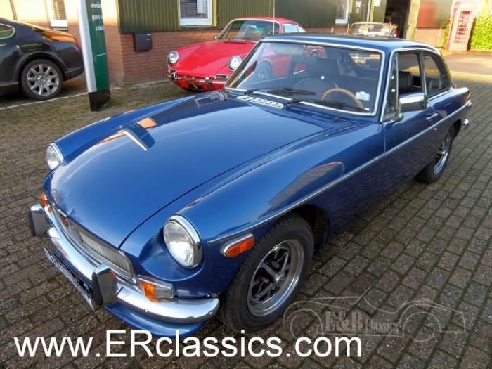 MG 1973 a vendre