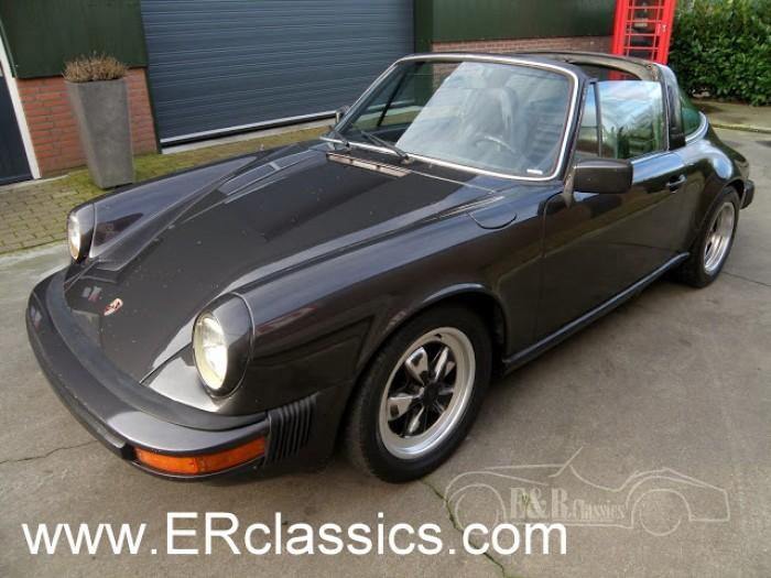 Porsche 1979 a vendre