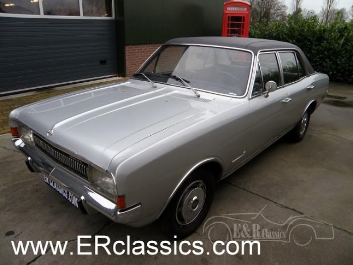 Opel 1970 a vendre