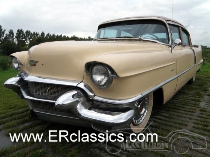 Cadillac 1965 a vendre