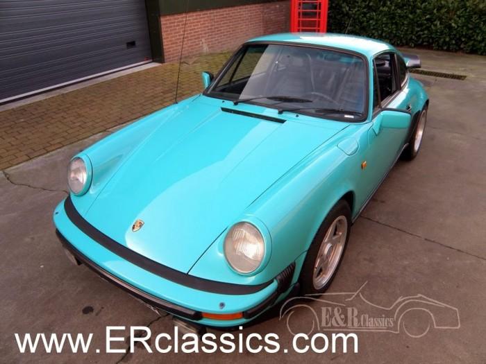 Porsche 1982 a vendre