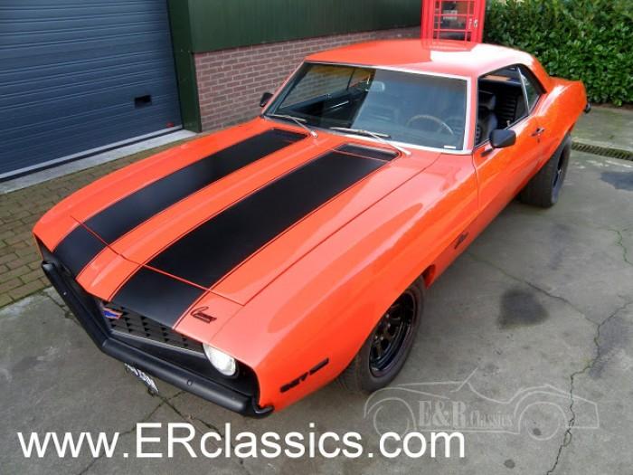 Chevrolet 1969 a vendre