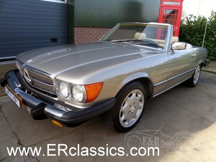Mercedes 1973 a vendre