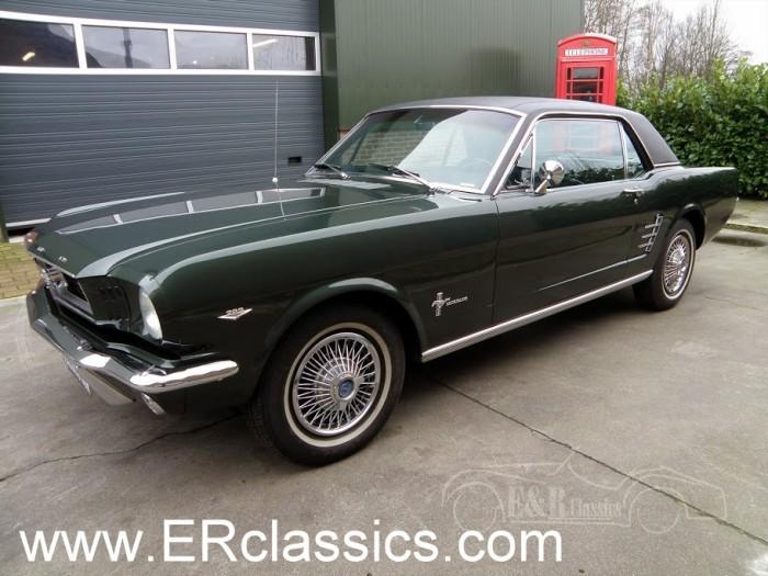 Ford 1966 a vendre