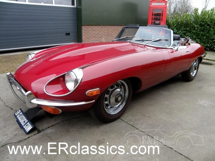 Jaguar 1969 a vendre
