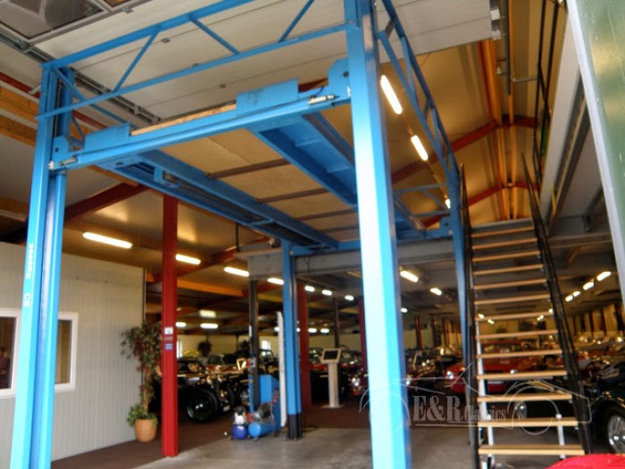 Workshop 2011 a vendre