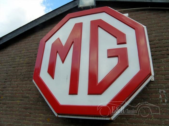 MG 2014 a vendre