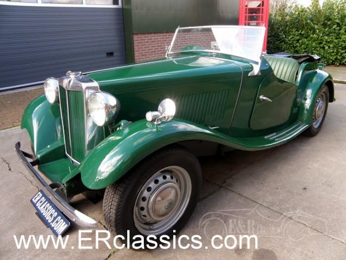 MG 1951 a vendre