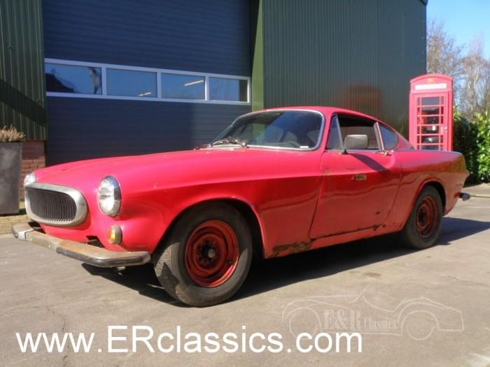Volvo 1966 a vendre