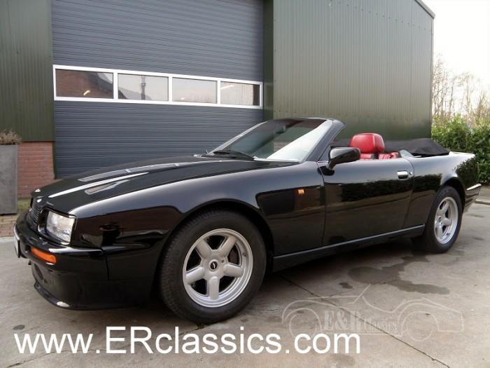 Aston Martin 1993 a vendre