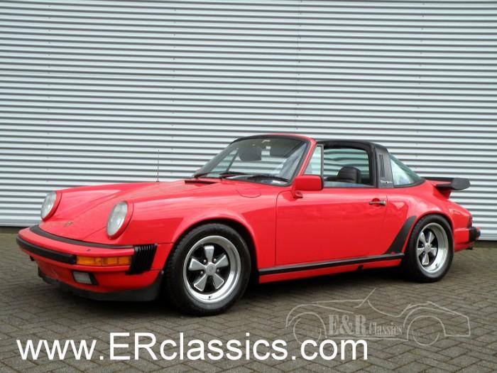 Porsche 1983 a vendre