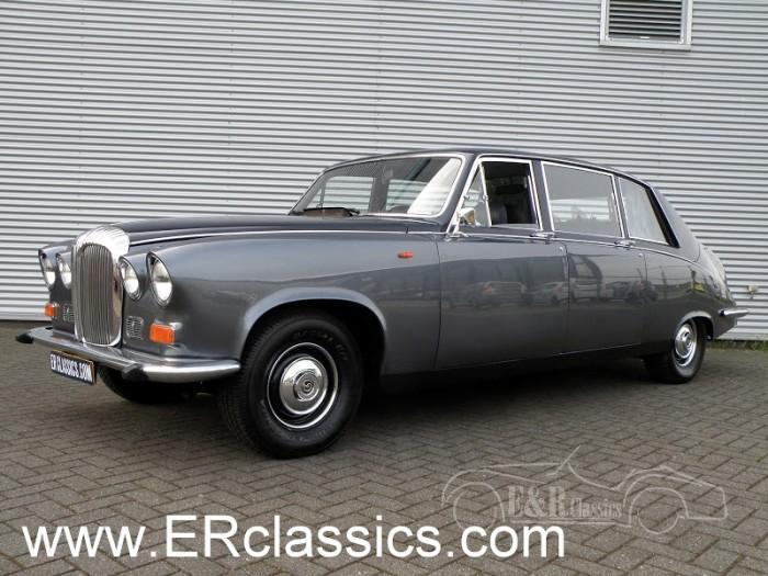 Daimler 1984 a vendre