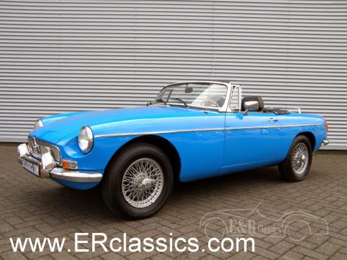 MG 1980 a vendre