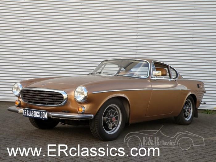 Volvo 1972 a vendre