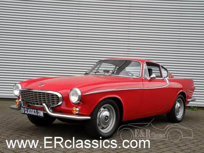 Volvo 1963 a vendre