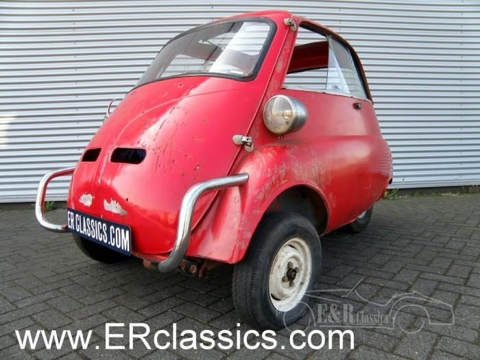 BMW 1958 a vendre