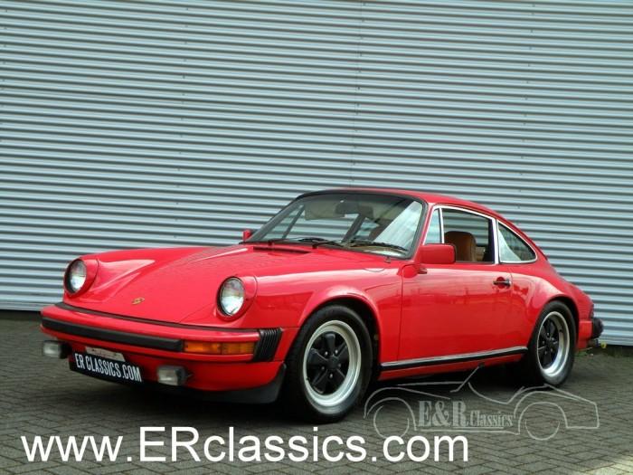 Porsche 1978 a vendre