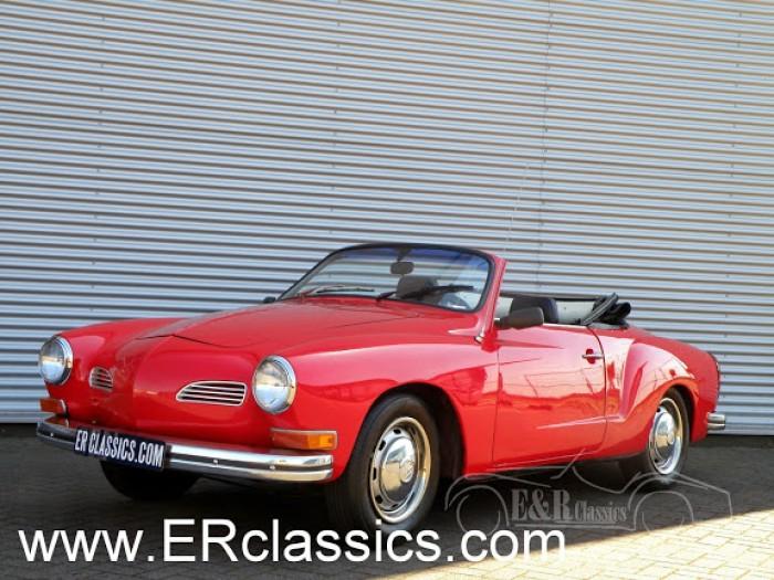 Volkswagen 1972 a vendre