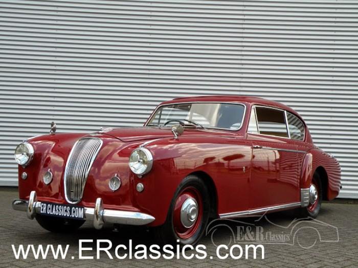 lagonda 1953 a vendre
