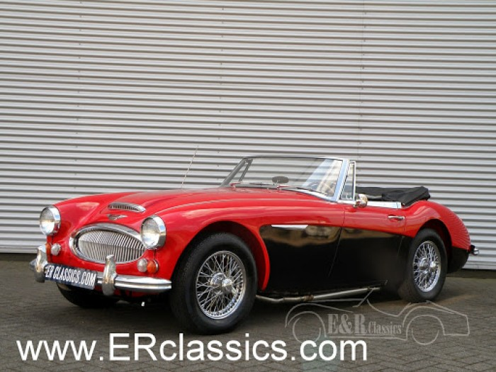 Austin Healey 1967 a vendre