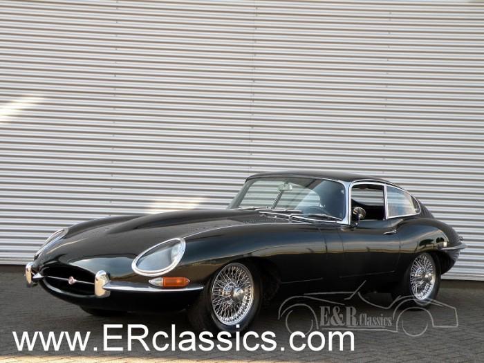 Jaguar 1966 a vendre