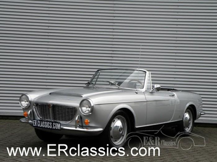Fiat 1959 a vendre