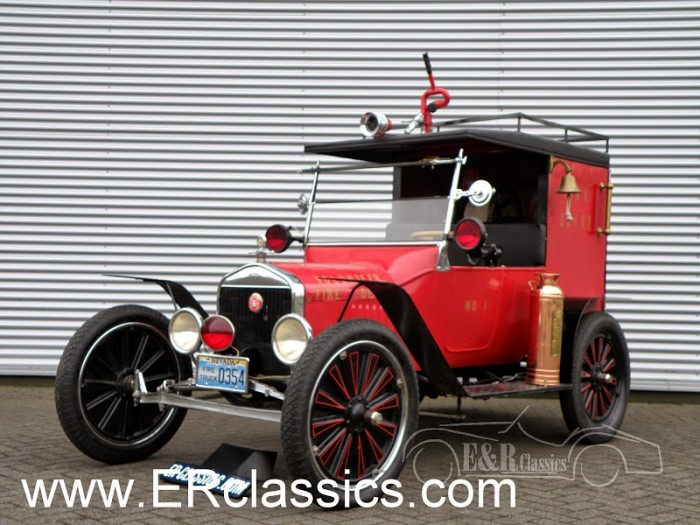 Ford 1922 a vendre