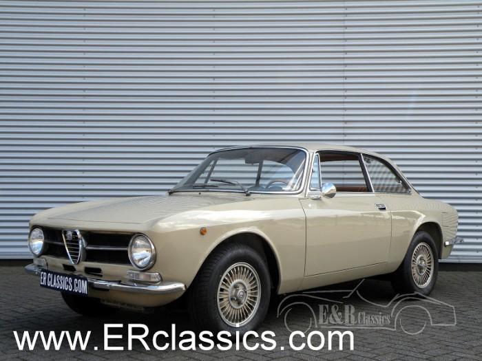 Alfa 1973 a vendre