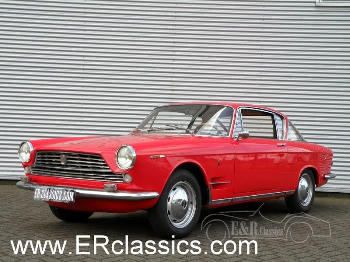 Fiat 2300 S Coupe 1965 a vendre