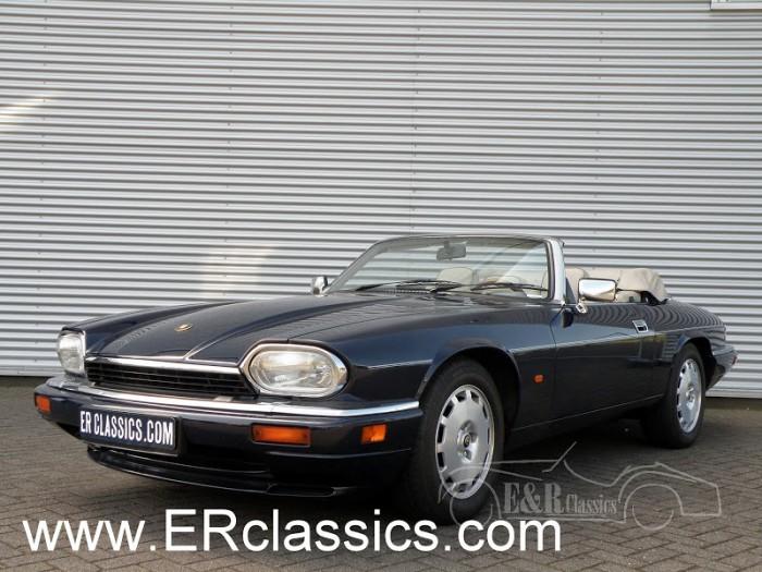 Jaguar 1995 a vendre