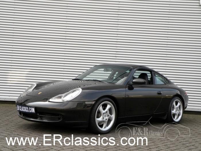 Porsche 2001 a vendre