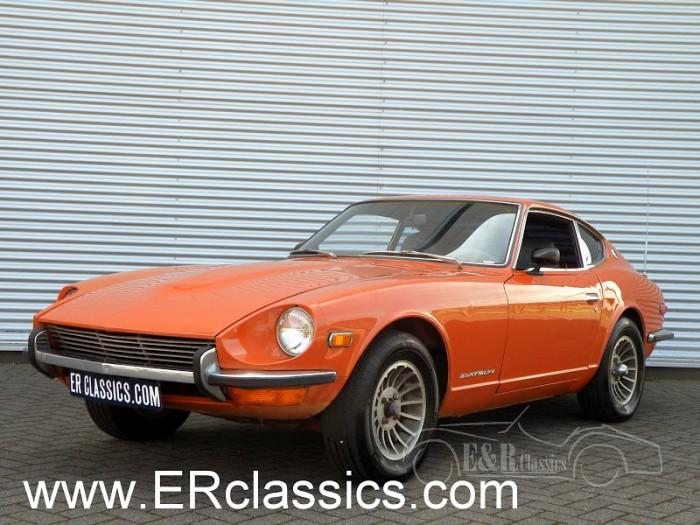 Datsun 1972 a vendre