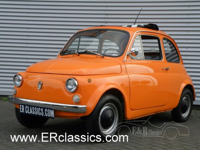 Fiat 1972 a vendre