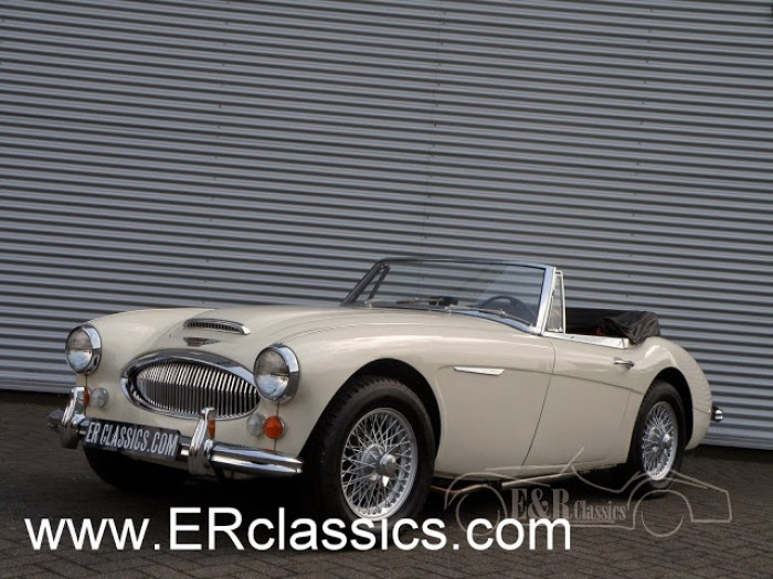 Austin Healey 1965 a vendre