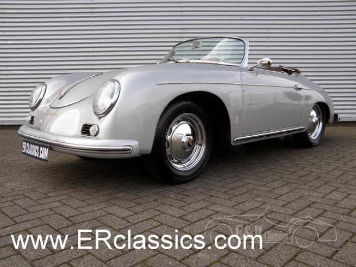 Porsche 1958 a vendre