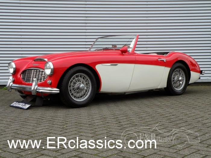 100-6 1958 a vendre